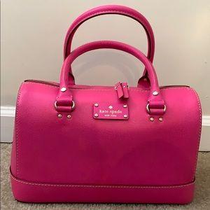 Kate Spade Wellesley Kaleigh Handbag